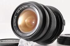 【Excellent+】OLYMPUS OM-SYSTEM ZUIKO SHIFT 35mm F/2.8 1:2.8 MF Lens From JAPAN