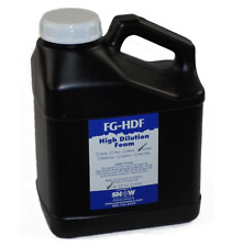 SnowMasters High Dilution Foam Fluid (1 Gallon) for Foam Machines