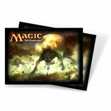 [Factory Sealed] MTG Ultra Pro Card Sleeves 80 Count : Moonmist (Free Shipping)