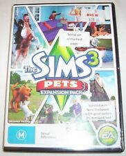 The Sims 3 Pets Expansion Pack