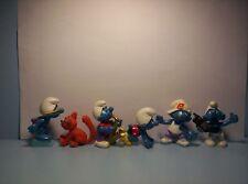 Smurfs  full set 1996 SJ571