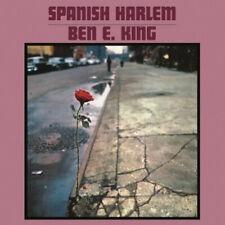 Ben E King - Spanish Harlem 180g Vvinyl LP (MOVLP1407)