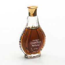 Vintage Houbigant Chantilly Parfum .6oz. Original Women's Perfume