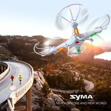 Syma X5A-1 Explorers 2.4Ghz 4Ch 6-Axis Gyro Rc Quadcopter Toys Drone Rtf Without