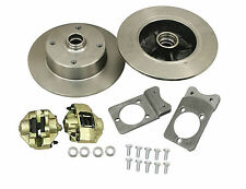 EMPI 22-2983 BOLT ON STYLE BALL JOINT DISC BRAKE KIT 4X130 1968^ BUG GHIA NO SB