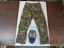 NEW USGI Military Army Combat Pants OCP Multicam W/ Crye Knee Pads Large Regular