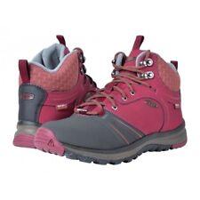 KEEN Terradora Wintershell Waterproof Hiking Sneaker Trail Walker Boots size 7.5