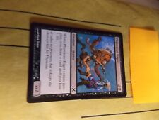 MTG magic the gathering   PHYREXIAN  RAGER ( LOT A )