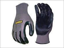 DEWALT - Nitrile Nylon Gloves DPG66L