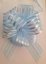 Pull bows 3 piece 50mm Wedding Birthday Party gift wrap decoration