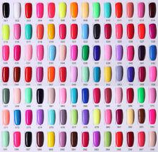 RS NAIL PICK ANY 10 COLOURS Soak Off Gel Nail Polish LED UV 15ml Beauty Salon