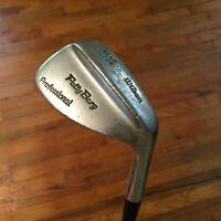 Wilson Patty Berg Sand Wedge Golf Club Professional Tour Staff RH Steel Shaft