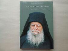 ABBOT HARALAMBOS DIONYSIATIS The Teacher of Noetic Prayer MONK JOSEPH 2004