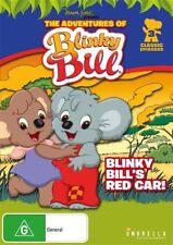 Blinky Bill's Red Car