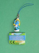 Schtroumpfette figurine Porte-clés 3D Bijoux strap charm Cool Things Smurf 2011