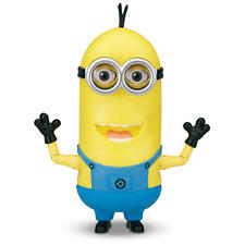 Despicable Me 2 13 inch Talking Singing Minion - Tim
