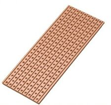 PCB VERO COPPER STRIPBOARD STRIP BOARD 25 X 64 MM