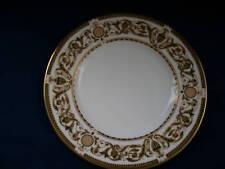 "Royal Worcester Windsor 8""  dessert plate (tiny bit of rim gilt wear)"