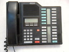 Nortel Norstar Meridian M7324 Phone, Refurbished with 1 Year Warranty