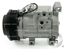 2005 2006 2007 2008 2009 2010 Scion TC L4 2.4L New AC Compressor & FREE Drier