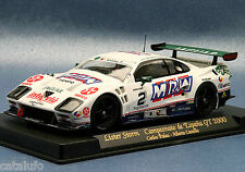 FLY A108 Lister Storm - Spainish GT 2000 NUEVO  New