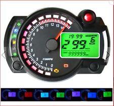 motorcycle,adjustable,digital,,odometer,KPH,&,MPH,HONDA,SUZUKI,KAWASAKI,YAMAHA,