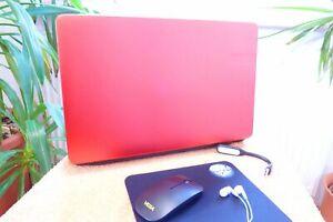 Packard Bell TS11 ROT l 15 Zoll HD l 16GB RAM l GeForce l Windows 10 l LAN WLAN