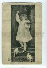 New listing 3077162 Jack Russell Terrier Puppy Girl by Anderson old Easter