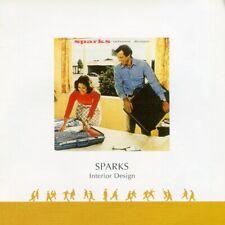 Sparks - Interior Design - CD