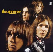 The Stooges 1st LP - NEW! 180g issue (Rhino / Elektra) Iggy Pop! Punk classic!