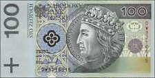 Polen / Poland 100 Zlotych 1994 Pick 176 (1)