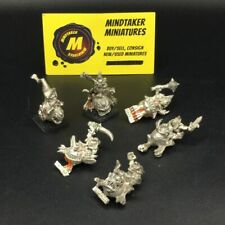 Goblins - Squig Hoppers (x6) - #46846