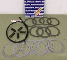 Honda TRX450R 2004-2009 Tusk Clutch, Springs, Clutch Cover Gasket & Cable Kit