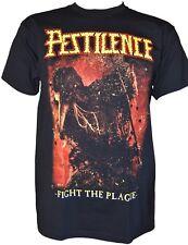PESTILENCE - Fight The Plague - T-Shirt - M / Medium - 165360