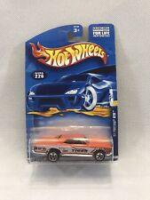2000 Hot Wheels '67 Pontiac GTO #226
