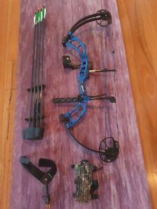 Bear Archery Bow