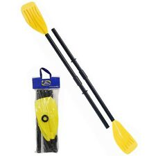 """Pair of Intex 48"""" French Boat Inflatable Dinghy Oars Paddle Set Canoe Paddles"""