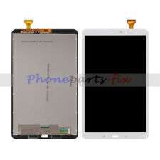White LCD Display Touch Digitizer Assembly For Samsung Galaxy Tab A 10.1 SM-T580