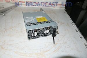 Grass Valley K2 Rad power supply 856-851142-001 / fpa480b