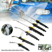 2-IN-1 Dual High-Pressure Washer Nozzle Washing Water Power Washer 35CM/48CM US