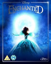 Enchanted [DVD] [2007] [DVD][Region 2]