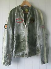 RA - RE sz L Italian RAG Restyle Jacket Chest 112cm