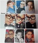 EXO CBX 1st Mini Hey Mama! selected Official Original photocard 3p K-POP Idol