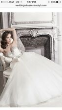 83f57254299 Pnina Tornai for Kleinfeld Ball Gown Duchess Wedding Dresses for ...