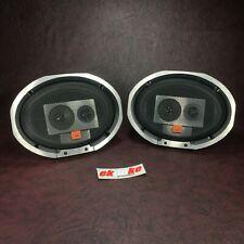"""JBL T545  6""""x 9"""" 3-WAY Automotive LoadSpeakers"""