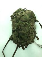 British Army MTP,IRR Bergen Short  Back 2016 great cond. As used by SAS