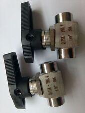 1 pay,Polyurethane PU Foam spray gun Switch valve, for PU spray machine,for  P2