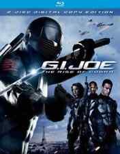 G.I. Joe: The Rise of Cobra (Blu-ray)