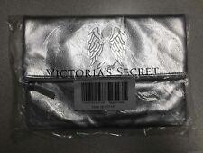 New Victoria's Secret Silver Makeup Bag