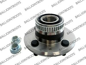 Fits Rover 400 Rear Wheel Bearing Kit 1995-1999 - New OE Quality